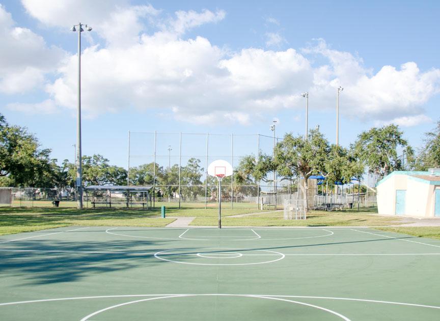 Lake Vista Sports Complex St Petersburg Parks Recreation