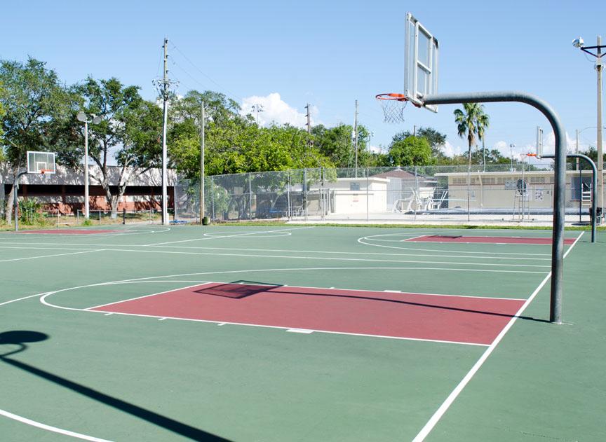 Wildwood Sports Complex St Petersburg Parks Recreation