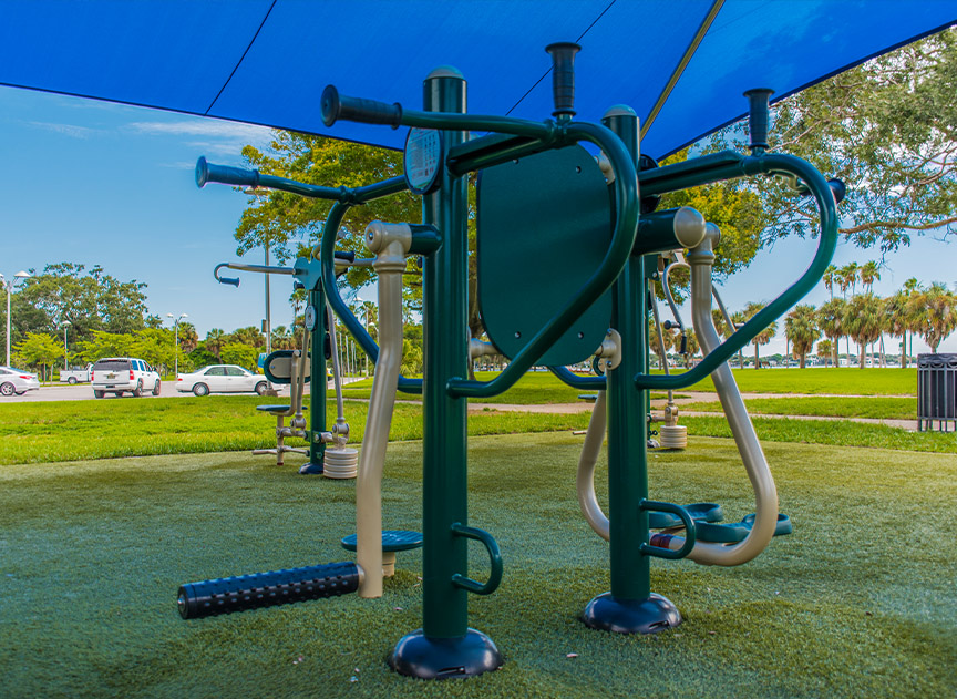North Shore Exercise Equipment