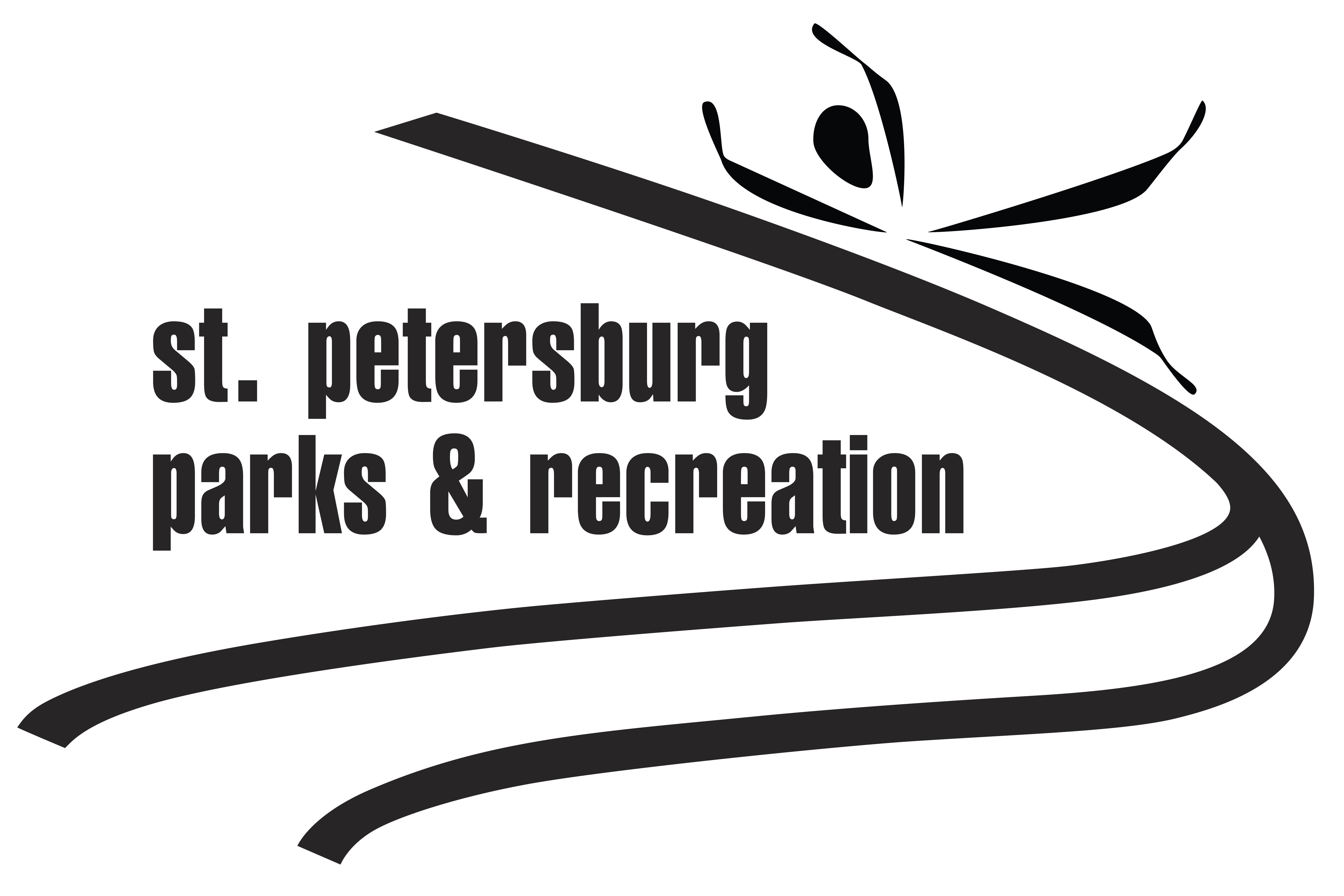 St. Petersburg Parks and Recreation Logo