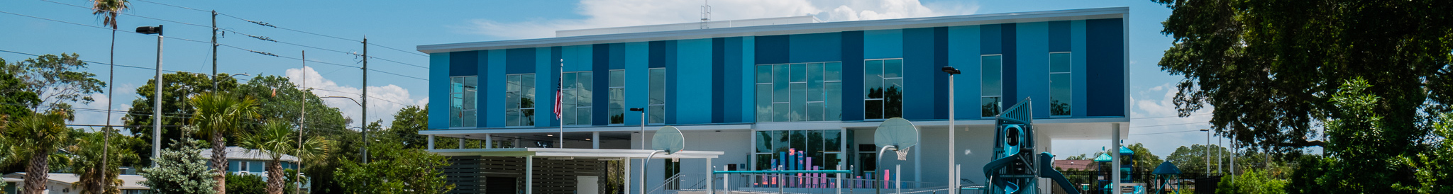 Rent Shore Acres Recreation Center