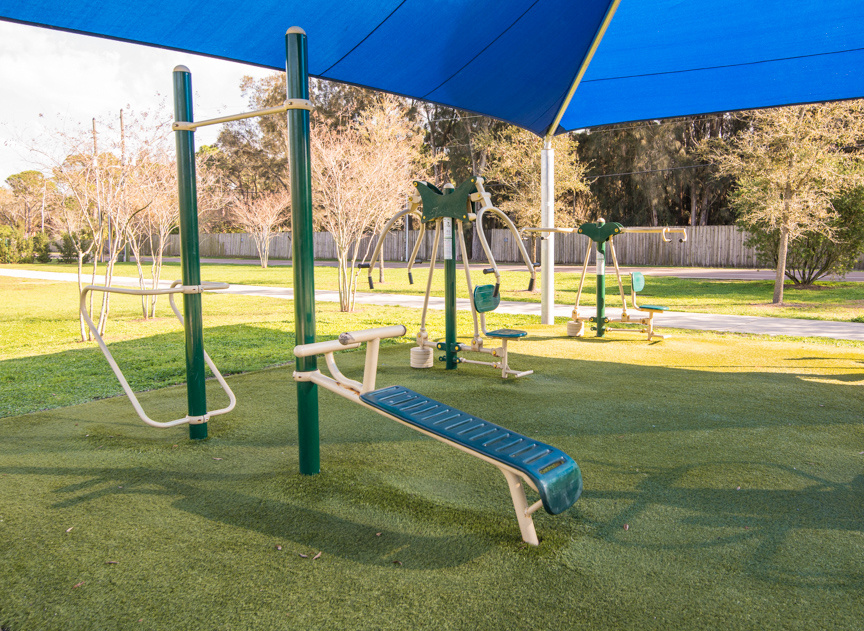 Riviera Bay Exercise Equipment