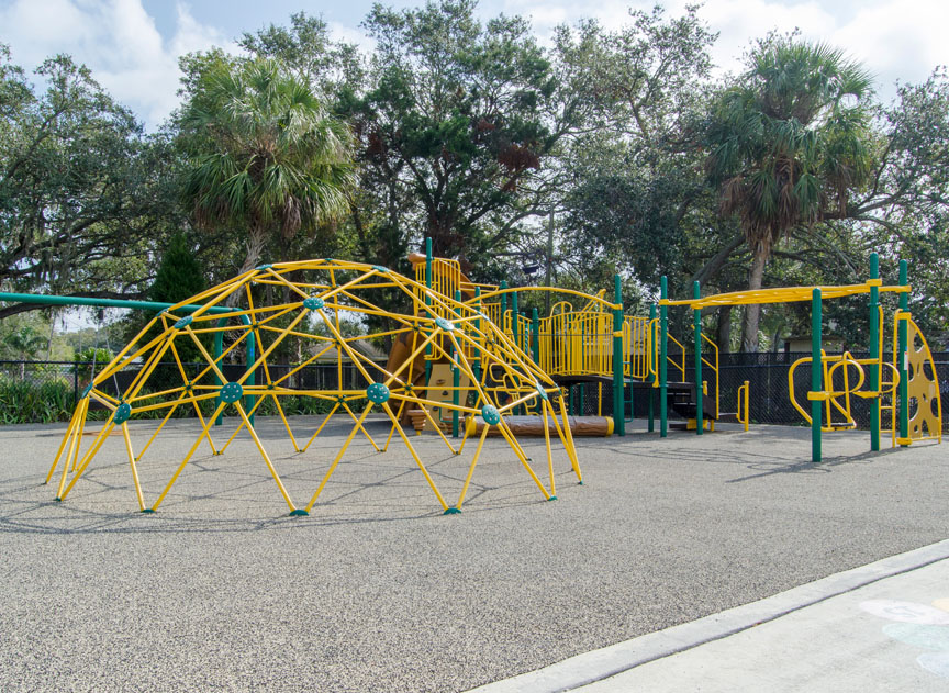 Perry Bayview Playground